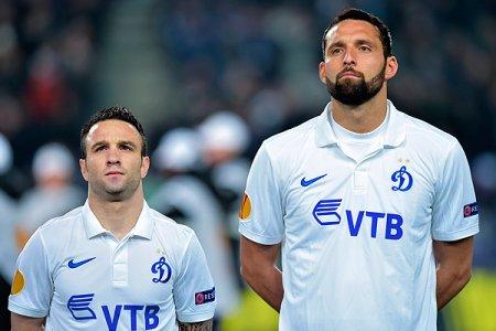 УЕФА взял в оборот российские клубы