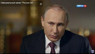 """""""Президент"""" - история новой России."""