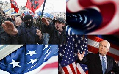 """The Nation: американская """"партия войны"""" идет в наступление."""