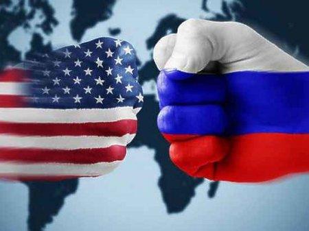 Россия попала на первое место в списке глобальных угроз США