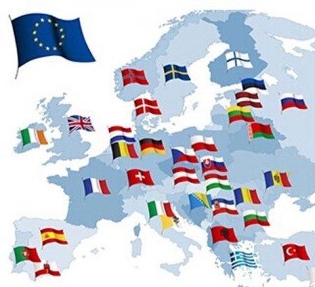 Молдова и Грузия полноценно ассоциировались с ЕС