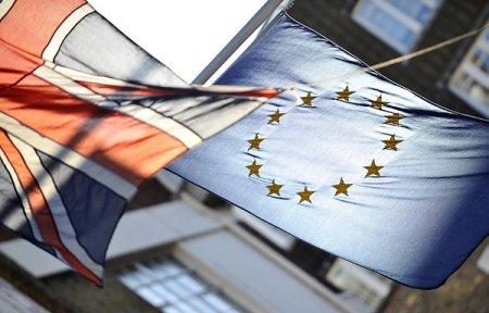 Великобритании и ЕС в цифрах
