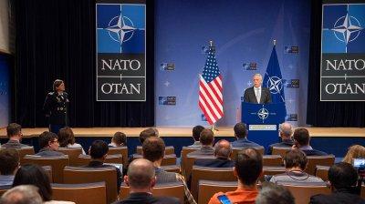 Обещание НАТО не двигаться на Восток все-таки было