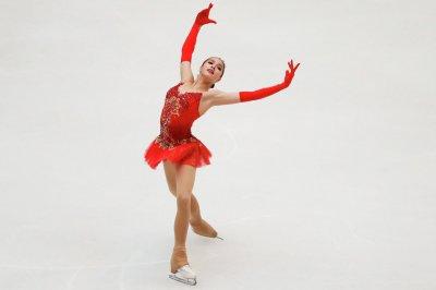 15-ти летняя фигуристка Алина Загитова - золото Олимпиады-2018