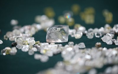 Человек, который взломал De Beers. Куда делись русские алмазы.