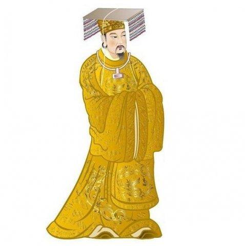 Хуан-ди родоначальник китайской цивилизации