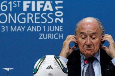Аресты чиновников ФИФА по запросу США