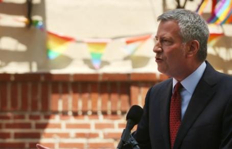 Власти Нью-Йорка разрешили указывать третий пол в свидетельстве о рождении
