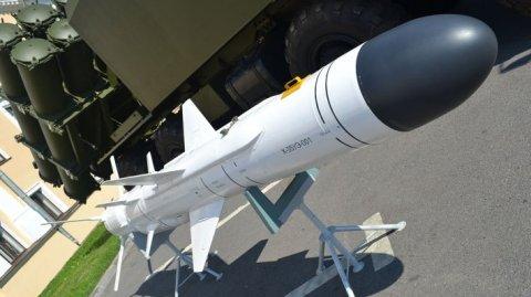 Новая российская ракета Х-35У для любой платформы