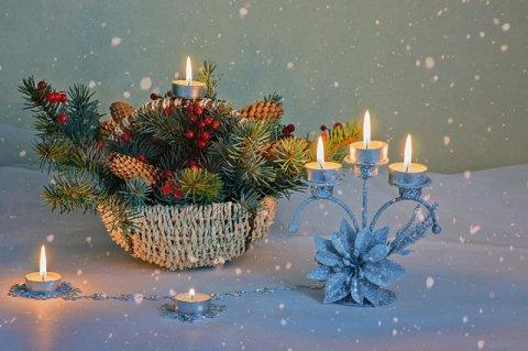 Православное Рождество 2019