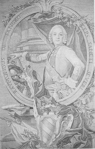 Раймондо де Сангро