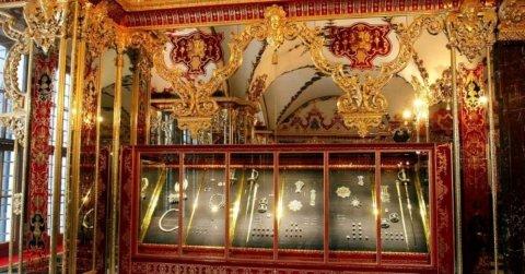 Кража из Дрезденской галереи