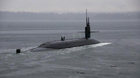 США разместили новые ядерные боеголовки на подлодках