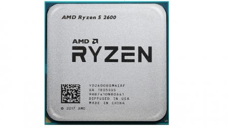 Семейство процессоров AMD Ryzen