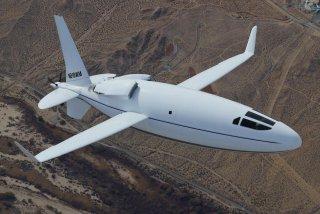 Celera 500L - лучшее, что произошло в авиации за последние 50 лет