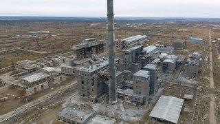 Экологическая катастрофа в Усолье-Сибирском