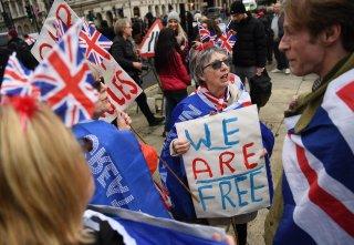 Британия и ЕС завершили переходный период по Brexit