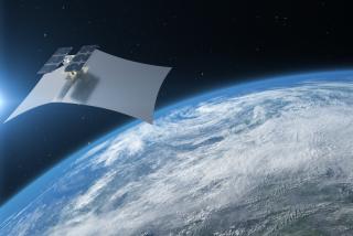 Спутник Capella Space видит сквозь стены зданий
