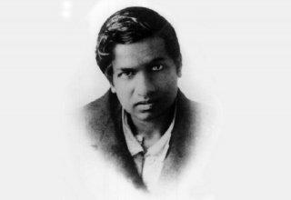 """""""Для меня уравнение не имеет никакого смысла, если не выражает мысль Бога."""" (Шриниваса Рамануджан)"""