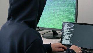 Кибервзломщики украли у немецких фирм более 200 млрд евро