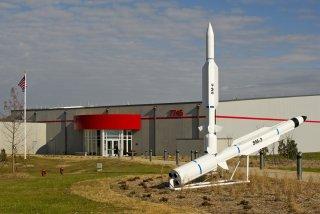 Зенитная управляемая ракета SM-6 (RIM-174 Standard ERAM)