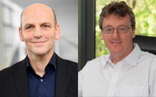 Бенджамин Лист и Дэвид Макмиллан - развитие асимметрического органокатализа