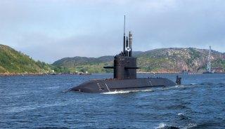 ДЭПЛ проекта 677 «Лада» передана ВМФ России